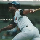 Boy's Life Magazine Vintage Back Issue March 1972 Henry Aaron Baseball