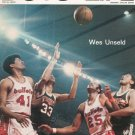 Boy's Life Magazine Vintage Back Issue January 1972 Wes Unseld Basketball
