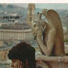 Boy's Life Magazine Vintage Back Issue April 1970 April In Paris