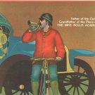 Boy's Life Magazine Vintage Back Issue September 1973 The Bike Rolls Again