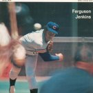 Boy's Life Magazine Vintage Back Issue March 1973 Ferguson Jenkins Baseball