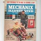 Mechanics Illustrated Magazine May 1962 Vintage Highway Kart