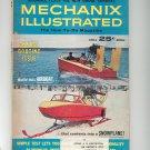 Mechanics Illustrated Magazine April 1965 Vintage Annual Boating Edition