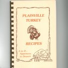 Plainville Farms Turkey Recipes Cookbook  Appetizers To Desserts