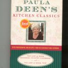 Paula Deen's Kitchen Classics Cookbook The Lady & Sons 1400064554 Hard Cover