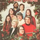 The Hillside Singers A Merry Christmas Music Book The Big 3 Music Corporation