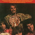 Iron Butterfly The Best Of Three Great Albums Music Book Cotillion Music Inc.