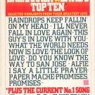 Bacharach & David's Top Ten Vocal Music Book