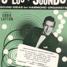 Solos And Sounds by Eddie Layton Hammond Organ Vintage