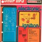 Ford Motorcraft Shop Tips Vintage May 1976 Volume 14 Number 4