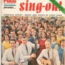 How To Create Your Own Sing Out by Pace Magazine 5th Edition
