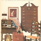 The Ethan Allen Treasury Of American Traditional Interiors Catalog Vintage 72nd Edition