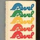 Revel Cookbook Junior League Of Shreveport Louisiana 0960224610