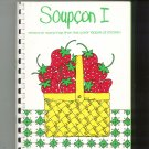 Soupcon I Cookbook Seasonal Samplings From Junior League of Chicago 0961162201