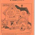 Cartoonist Profiles Number 46 June 1980 Our Folks