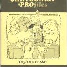 Cartoonist Profiles Number 67 September 1985 Off The Leash