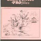 Cartoonist Profiles Number 69 March 1986
