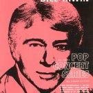 The Magic Sounds Of Bill Irwin Volume 4 Music Book Pop Concert Series