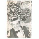 Guy Lombardo's Photo Scrapbook Vintage
