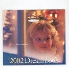 Hallmark 2002 Dream Book Keepsake Ornaments