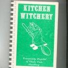 Kitchen Witchery Cookbook Regional Chula Vista Hospital Auxiliary
