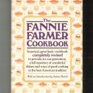 The Fannie Farmer Cookbook Twelfth Edition Hard Cover 0394406508
