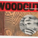 Woodcut By Harry Sternberg Pitman 40 Vintage