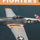 Vintage Fighters 1914-1945 1996 Wall Calendar Never Opened