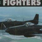 Vintage Fighters 1914-1945 1995 Wall Calendar Never Opened
