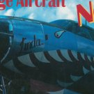 Vintage Aircraft Nose Art 1997 Wall Calendar Never Opened
