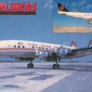 Airliners 1995 Wall Calendar & Art Prints Never Opened