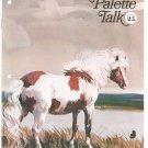 Palette Talk Number 25 Vintage Artist Grumbacher
