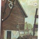 Palette Talk Number 22 Vintage Artist Grumbacher