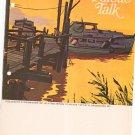 Palette Talk Number 16 Vintage Artist Grumbacher