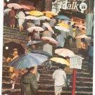 Palette Talk Number 48 Grumbacher