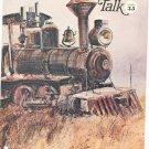 Palette Talk Number 35 Vintage Grumbacher