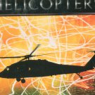 Helicopters 2002 Wall Calendar Never Opened