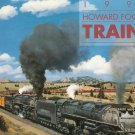 Howard Fogg's Trains 1994 Wall Calendar Never Opened
