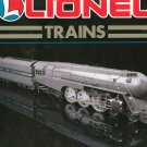 Lionel Trains 1994 Wall Calendar Never Opened