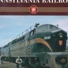 Pennsylvania Railroad 1999 Wall Calendar Never Opened