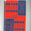 Tried And True Cookbook Regional Vintage Oak Lawn Christian School Il. Advertisements