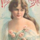 Virginia Moonlight Sheet Music Vintage Harold Freeman Music