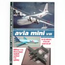 Aviation In Miniature VIII Avia Mini VIII Toy & Model Aircraft For Collectors 1900482215