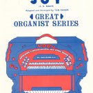Joy J. S. Bach Sheet Music Vintage Campbell Connelly & Co.