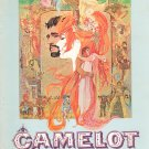 Camelot Vocal Selection Chappell & Co. Vintage