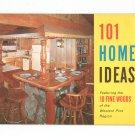 101 Home Ideas 10 Fine Woods Western Pime Region Vintage