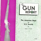 The Gun Report March 1977 The American Eagle Vintage Shipping Special