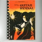 Mel Bay's Guitar Hymnal Singspiration Music Book