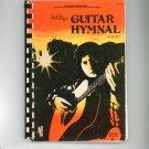 Mel Bay's Guitar Hymnal Singspiration Music Book