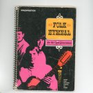 Folk Hymnal Singspiration Music Book For The Now Generation